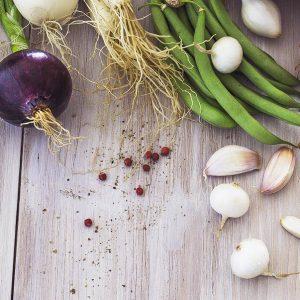 Photo produits culinaires Tableau de légumes - Delphine Guichard - Photographe culinaire