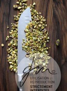 Photo produits culinaires Les pistaches - Delphine Guichard - Photographe culinaire