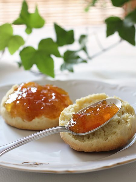 Photo recette - Marmelade d'orange - blog Cook'n Focus - Delphine Guichard photographe culinaire