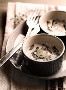 Photo recette - Livres culinaires - Delphine Guichard photographe culinaire