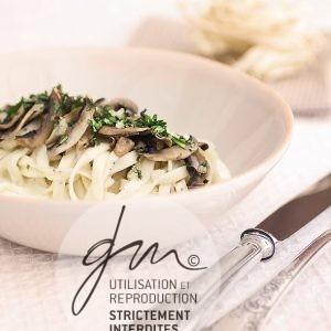 Photo produit Tagliatelles Maison Fabre - Foodiz Box - Delphine Guichard - Photographe culinaire