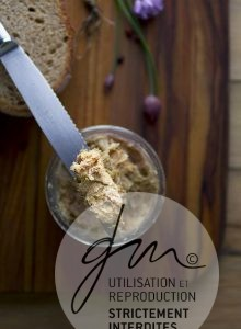 Photo produit Rillettes - Foodiz Box - Delphine Guichard - Photographe culinaire