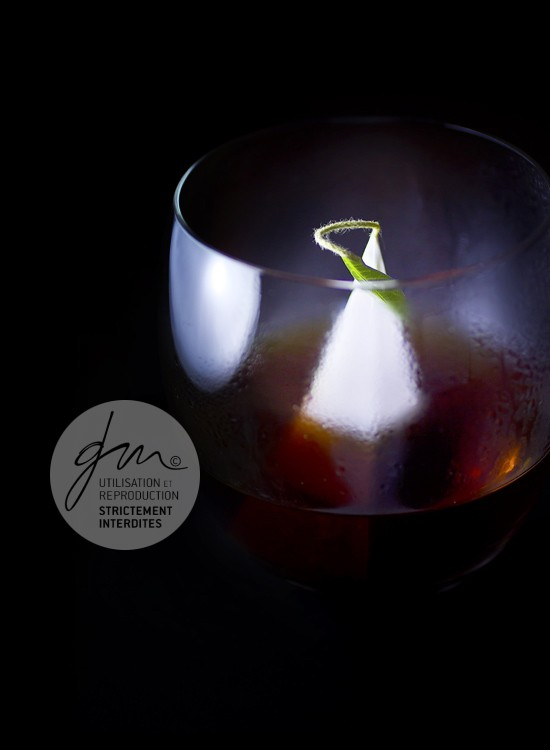 Photo produits Collection Warming Joy de Tea Forte - Delphine Guichard - Photographe culinaire
