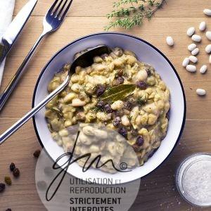 Photo recettes Cocos blancs aux saveurs douces - La Vie Claire Aurélie d'Assignie - Delphine Guichard - Photographe culinaire