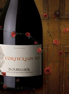 Bourgueil Cornélius