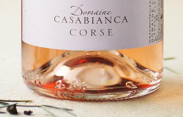 Domaine de Casabianca