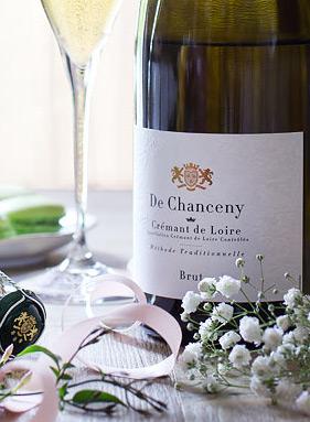 Crémant de Loire De Chanceny