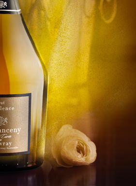 Vouvray Excellence – De Chanceny