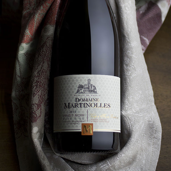 Domaine Martinolles – Jean-Claude Mas