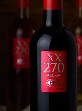 XX270 Aléria